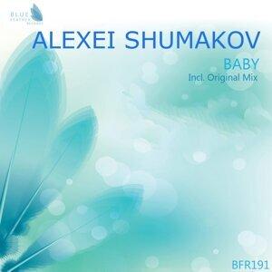 Alexsei Shumakov 歌手頭像