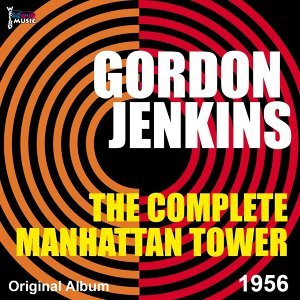 Gordon Jenkins 歌手頭像
