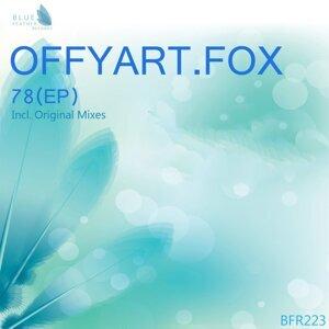 OffyArt.Fox 歌手頭像