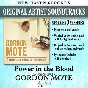 Gordon Mote 歌手頭像