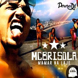 Mc Brisola & Perera DJ 歌手頭像