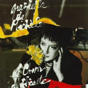 Graziella De Michele 歌手頭像