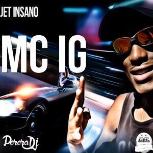 Mc IG & Perera DJ 歌手頭像