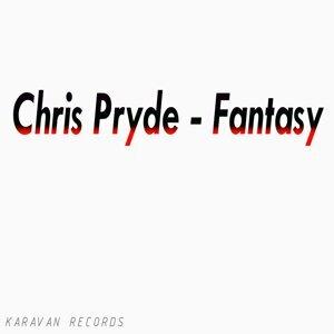 Chris Pryde 歌手頭像