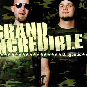 Grand Incredible 歌手頭像