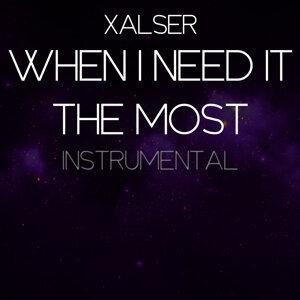 Xalser 歌手頭像
