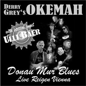 Derry Grey's Okemah 歌手頭像