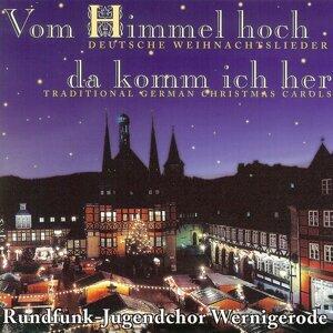 Rundfunk-Jugendchor Wernigerode 歌手頭像
