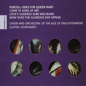 Gustav Leonhardt/Orchestra of the Age of Enlightenment/Julia Gooding/James Bowman/Christopher Robson/Howard Crook/David Wilson-Johnson/Michael George/Choir of the Age of Enlightenment 歌手頭像