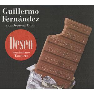 Guillermo Fernandez 歌手頭像