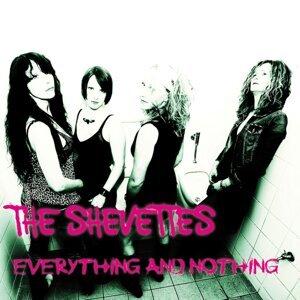 The Shevettes 歌手頭像