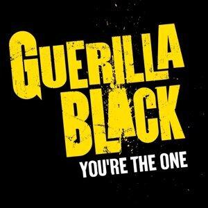 Guerilla Black featuring Mario Winans 歌手頭像