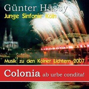 Günter Hässy & Die Junge Sinfonie Köln 歌手頭像