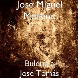 José Miguel Moreno, Jerónimo Povedano 歌手頭像