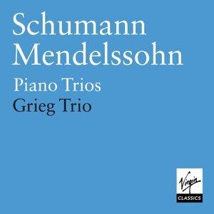 Grieg Trio 歌手頭像