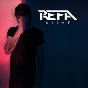 Refa 歌手頭像