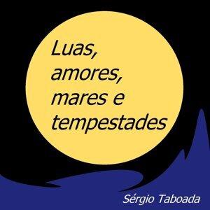 Sérgio Taboada 歌手頭像