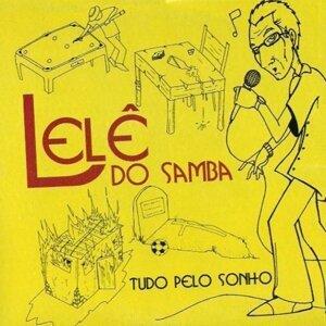 Lelê do Samba 歌手頭像