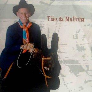 Tião da Mulinha 歌手頭像