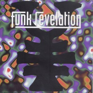 Funk Revelation 歌手頭像