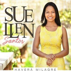 Suellen Santos 歌手頭像