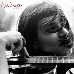 Ana Ghandra 歌手頭像