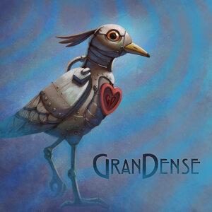 GranDense 歌手頭像