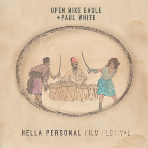 Open Mike Eagle, Paul White 歌手頭像