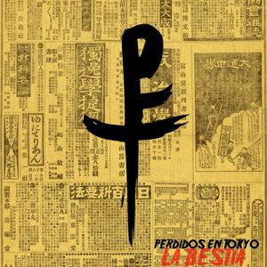 Perdidos en Tokyo 歌手頭像