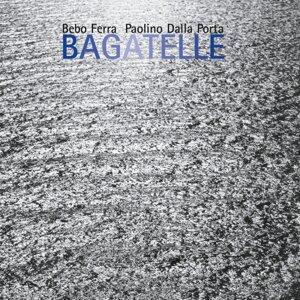 Bebo Ferra, Paolino Dalla Porta 歌手頭像