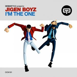 Jigen Boyz 歌手頭像