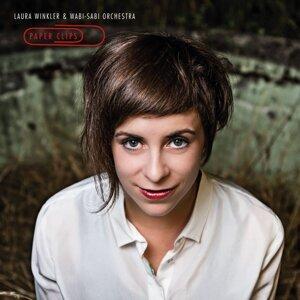 Laura Winkler & Wabi-Sabi Orchestra 歌手頭像