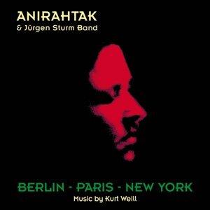 Anirahtak & Jürgen Sturm Band 歌手頭像