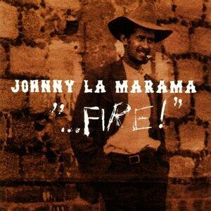 Johnny La Marama 歌手頭像