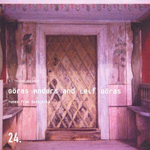 Leif Göras Göras Anders 歌手頭像