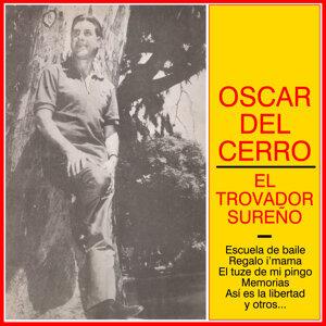 Oscar del Cerro 歌手頭像