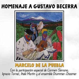 Marcelo de la Puebla 歌手頭像