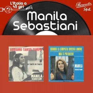 Manila Sebastiani 歌手頭像