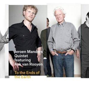 Jeroen Manders Quintet 歌手頭像