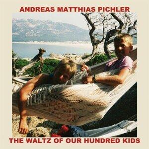 Andreas Matthias Pichler 歌手頭像