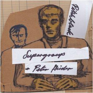 Supergroup & Peter Heider 歌手頭像