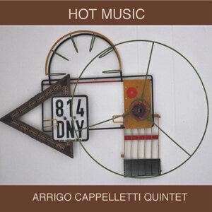 Arrigo Cappelletti Quintet 歌手頭像