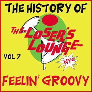 Loser's Lounge 歌手頭像