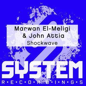 Marwan El-Meligi & John Attia, John Attia, Marwan El-Meligi 歌手頭像