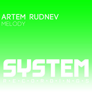 Artem Rudnev 歌手頭像