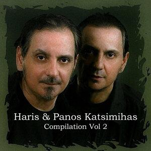 Haris & Panos Katsimihas 歌手頭像