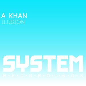 A Khan 歌手頭像
