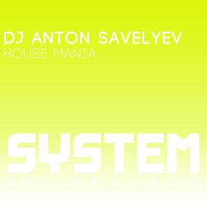 DJ Anton Savelyev 歌手頭像