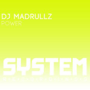 DJ MaDRullZ 歌手頭像