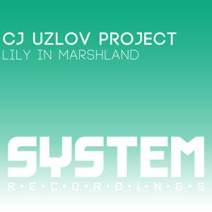 CJ Uzlov Project 歌手頭像